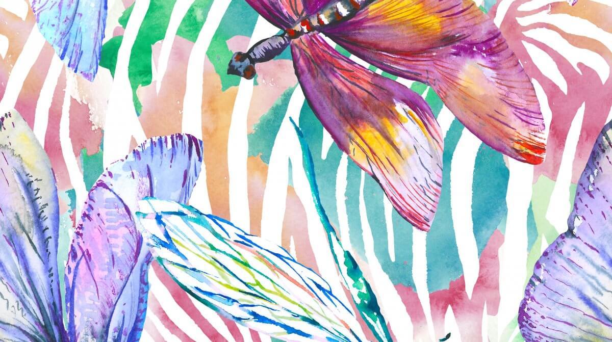 Book of Dragonflies