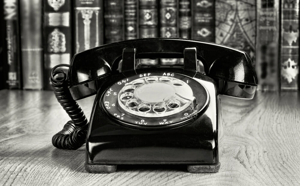 Phone Calls & Faith