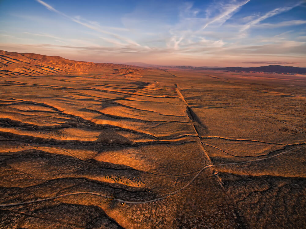 """""""Scars,"""" """"Crossing the San Andreas Fault Zone"""" and """"Old Souls Singing in the Chiricahuas"""""""